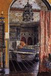 Alma-Tadema Lawrence - 'The Drawing Room at Townshend House'