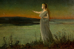 Atkinson John - 'Ariadne at Naxos'