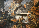 Baranov Pavel - 'Assault of Berlin'