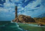 Baranov Pavel - 'Old Lighthouse'