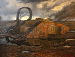 Baranov Pavel - 'The End'