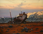 Baranov Pavel - 'The Lost Ship'