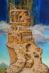 Beryezin Andrey - 'Tower of Babel'