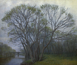 Blok Lyudmila - 'Willows'