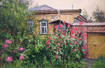 Busygin Valeriy - 'House in Serpukhovo'