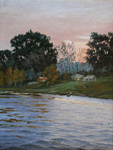 Devochkin Vladimir  - 'Summer Evening'