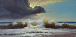 Dmitriew George - 'After Storm'