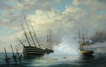 Dmitriew George - 'Flooding of the Black Sea Fleet in Sevastopol in...'