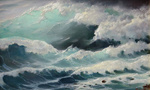 Dmitriew George - 'Wave'