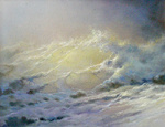 Dmitriew George - 'Waves'