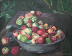 Dubov Andrew - 'Apples'