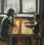 Dubov Andrew - 'Near the Window'