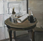 Dubov Andrew - 'Still Life on the Table'