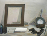 Dubov Andrew - 'Still Life with a Frame'
