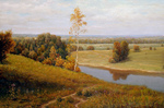 Ignatyev Oleg - 'Autumn Distances'