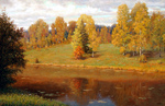 Ignatyev Oleg - 'October'