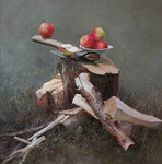 Klapoukh Yuri - 'Ax, Apples and Firewood'