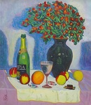 Lee Moesey  - 'Festive Table'