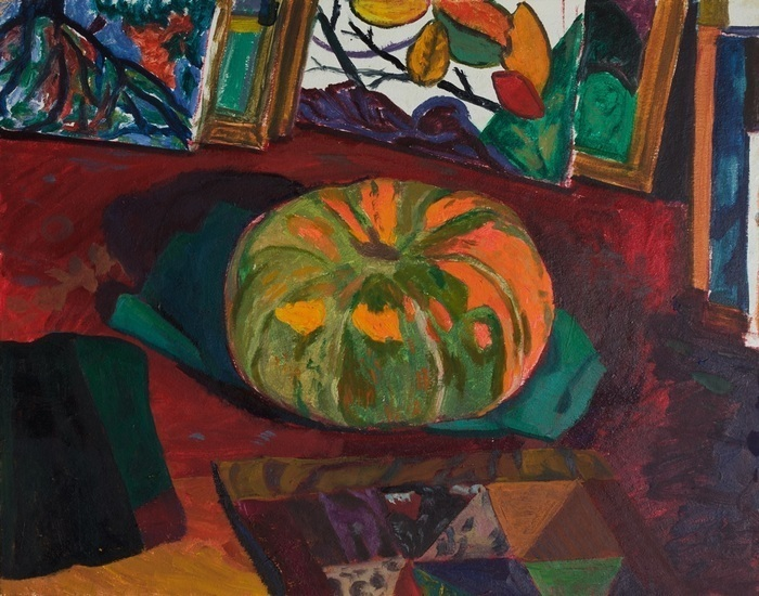 Lee Moesey - 'Magic Pumpkin'