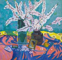 Lee Moesey - 'Spring Still Life'