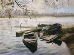 Lipko Andrey - 'End of Season'