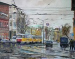 Lipko Andrey - 'Junction'