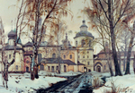 Matreshin Alexander - 'Winter'