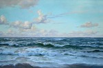 Osinin Pavel  - 'The Baltic Sea'