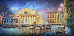 Razzhivin Igor - 'Festive Light of the Bolshoi Theater'