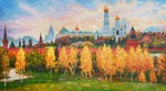 Razzhivin Igor - 'Hello, the Golden Autumn!'