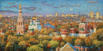 Razzhivin Igor Vladimirovich - 'In a Frame of Fall'