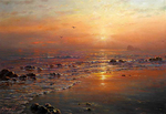 Sarychev Alexander - 'Dream Shores'