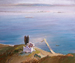 Schesnyak Viktor  - 'The Kerch Strait'