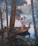 Shtyrov Evgeniy - 'Kostroma with Kupala. Love and Goodbye'