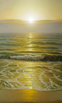 Stefanov Alexander  - 'Golden Sunrise'