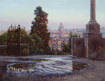 Wedernikow Boris  - 'Evening in Rome'
