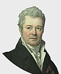Alexeev Fedor (1753-1824) - Brief Biography